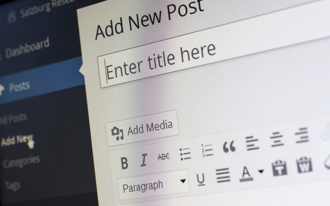 How to Create a WordPress Blog on your Website