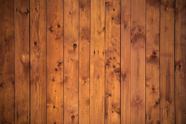 Wood represents the color brown