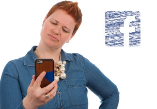 Woman wonders what Facebook ads tools she isn't using
