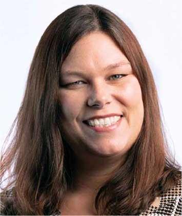 Laura Yelnicker