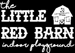Little Red Barn Indoor Playground