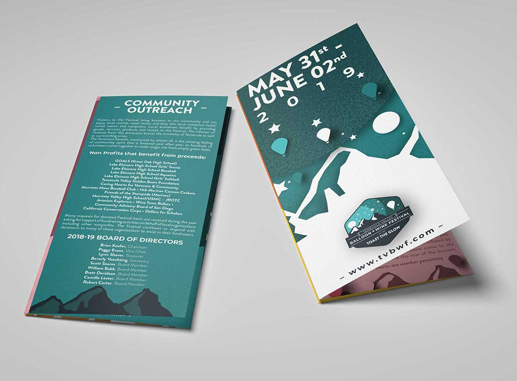 temecula brochure