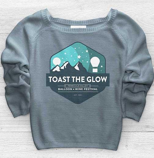 temecula sweater