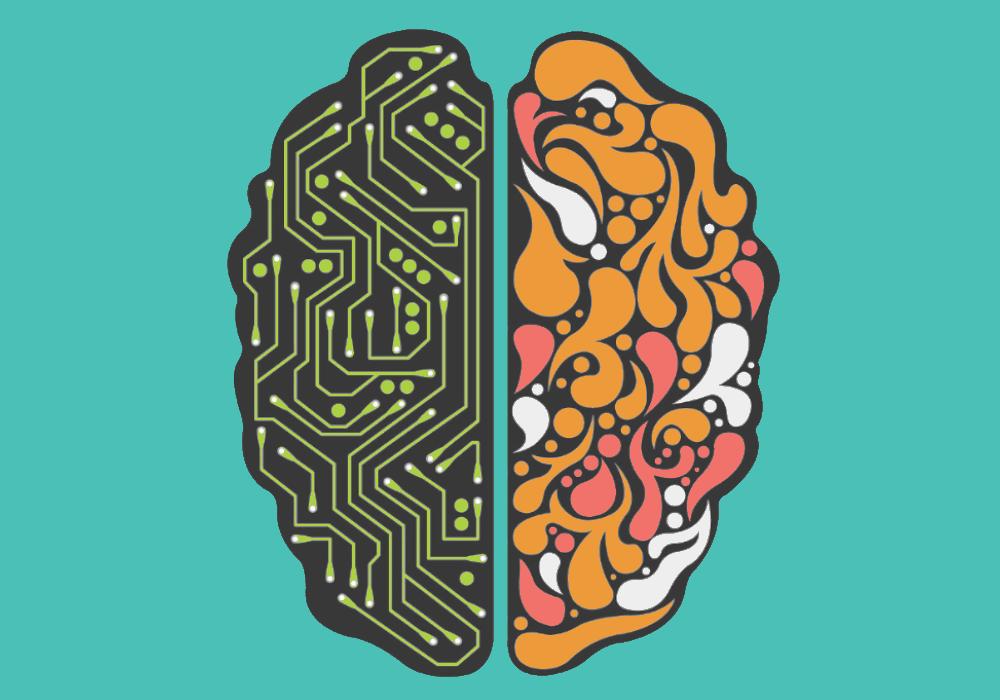 AI brain