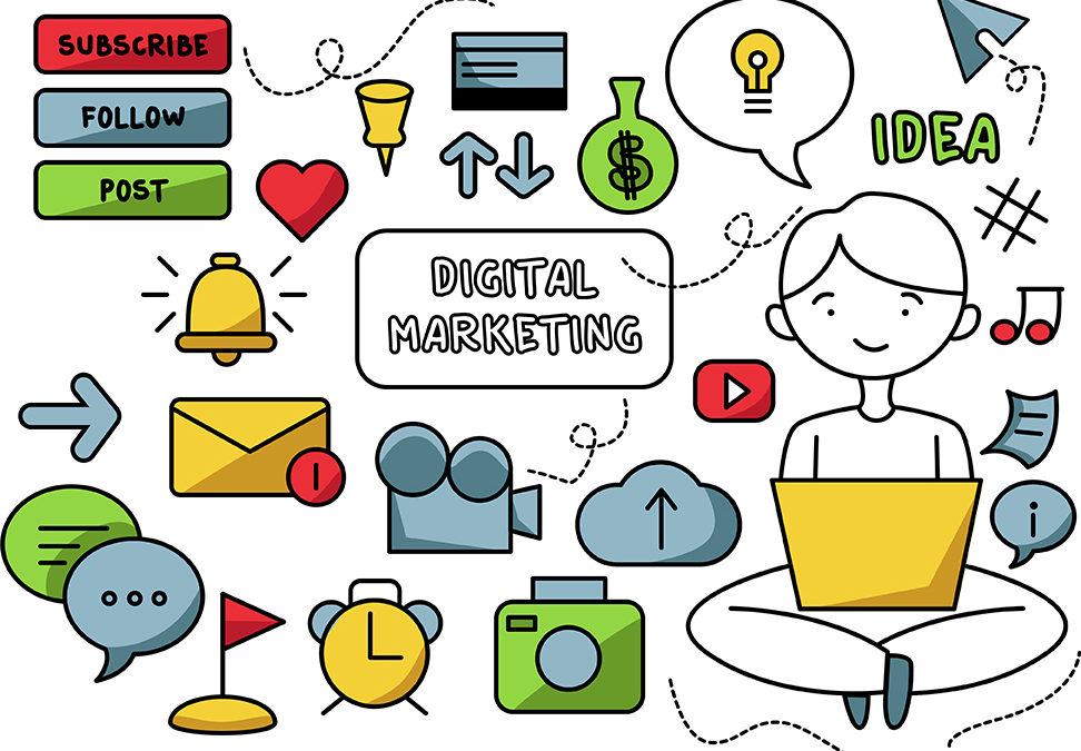 Does Your Business Need Digital Marketing