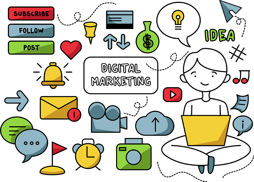 do you need digital marketing