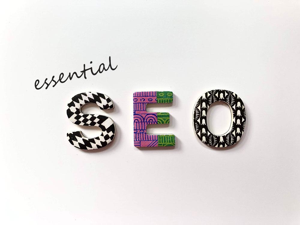 Most essential SEO tools
