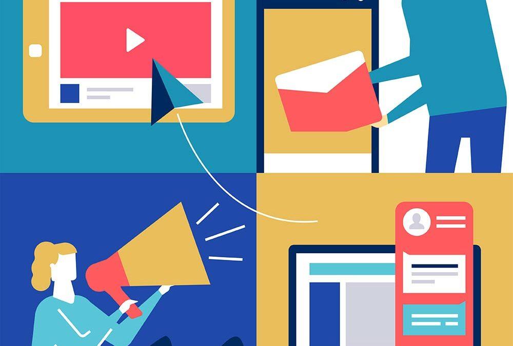 Digital Branding for Business