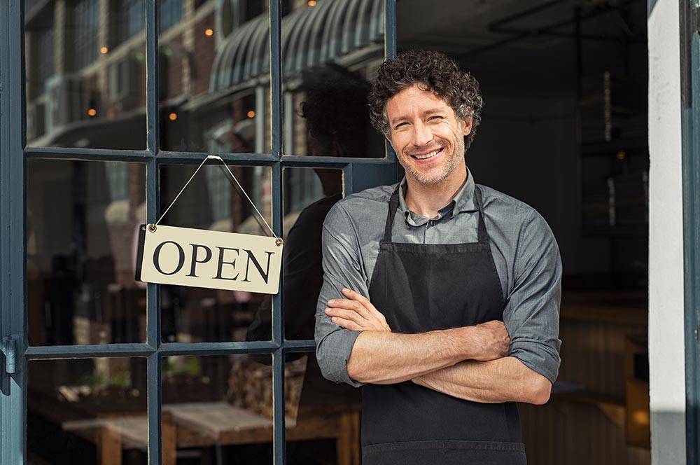 Businesses use local seo tips to help customers find them