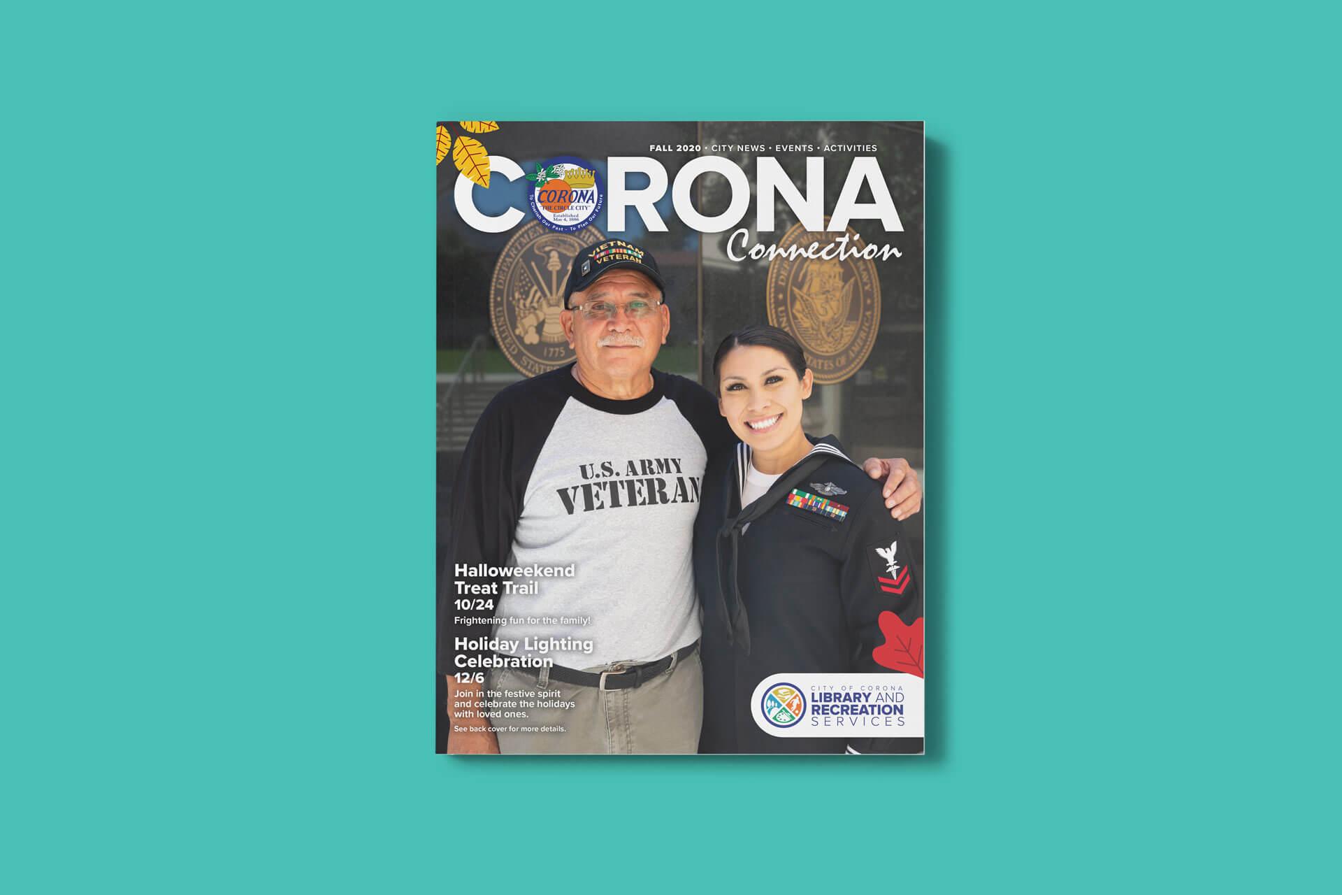 Corona Connection