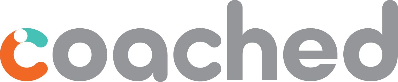 Coached Logo Color