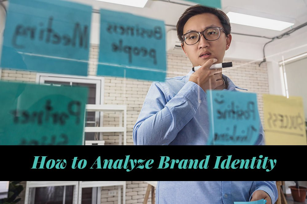 How to Analyze Brand Identity