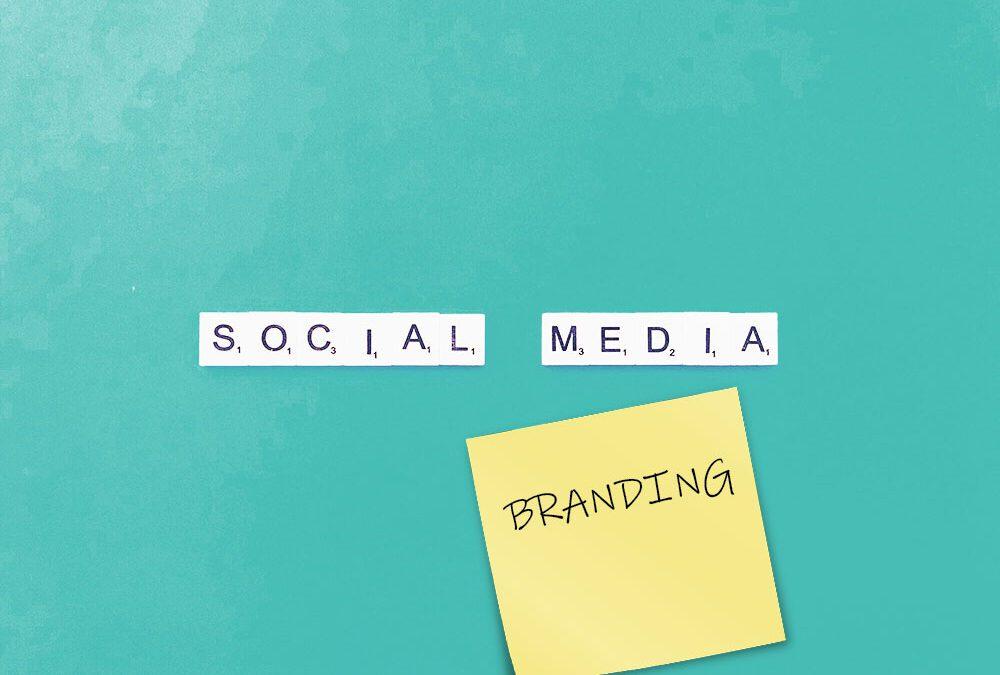4 Strategies to Establish Social Media Branding