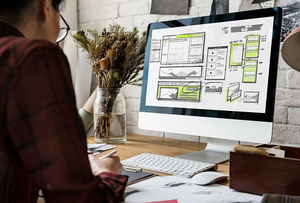 Web Design and Development: How it Turns Small Businesses to Competitive Brands