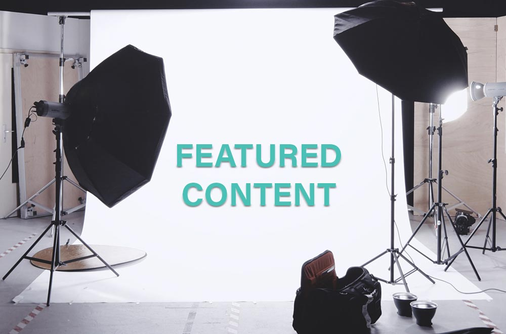 Everything You Need to Know About Featured Content